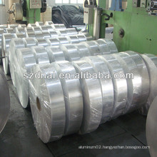 aluminum foil of 8011 alloy