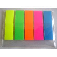 Boa qualidade colorido Memo Cube Sticky Notes para o Office