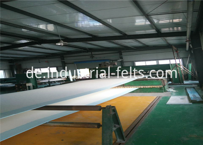 Needle Belt for Automatic Corrugator Plant