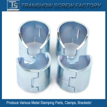 Electric Galvanized Steel Stamping Parts