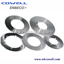 Rubber Circular Knife for Cutting Machine