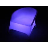 LED Chair/Illuminated Chair/Lighting Chair (LGL55-8001)