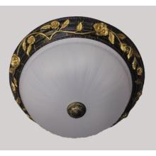 Lampe de plafond en résine de conception spéciale (SL92646-3)