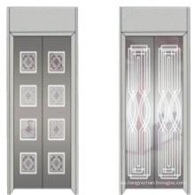 Fjzy-Elevator (FJ8000-1) Elevador Pasajero Fjzy-250