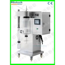 Mini secador por pulverización de escala de laboratorio de 3500 W con Ce (YC-015)
