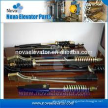 Лифт CW компоненты, элеватор 8мм-16мм Крепеж для каната