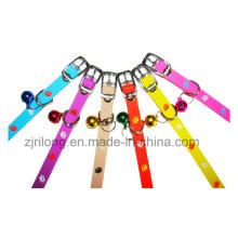 Pies de PVC Collares de perro Dp-Cn1097