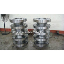 High Quality Carbon Steel Forged Flanges