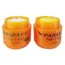 Crema blanqueadora para el cuidado del aclaramiento de la piel oscura para mejorar la peca