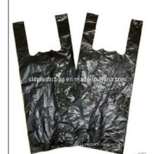 Vest Black Strong Big Bags