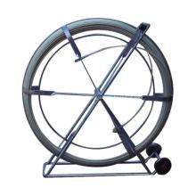 Различные размеры стеклоткани frp воздуховодов проводника Роддер