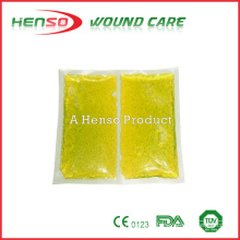 HENSO Small Reusable Plastic Ice Pack