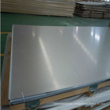 AISI 310 2B Cold Rolled Stainless Steel Sheet
