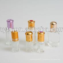 6ml glass roll on bottle