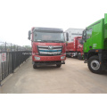 FAW 8*4 heavy dump truck high quality