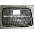 non-stick BBQ PTFE mesh grill basket