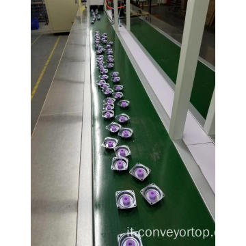 Speaker Assembly Line in vendita