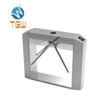 Tripod Barrier Turnstile Fingerprint Tripod RFID Reader Turnstile Tripod Turnstile Gate
