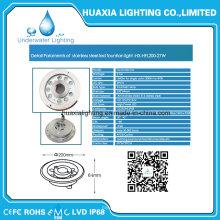 Ce LED Fountain Light for Fountain
