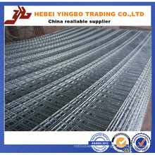 ISO 9001: 2008 Galvanized Welded Wire Mesh Price (Factory Sales)