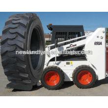 China pneu agrícola do pneu do trator do pneu do boi do patim 18,4-30