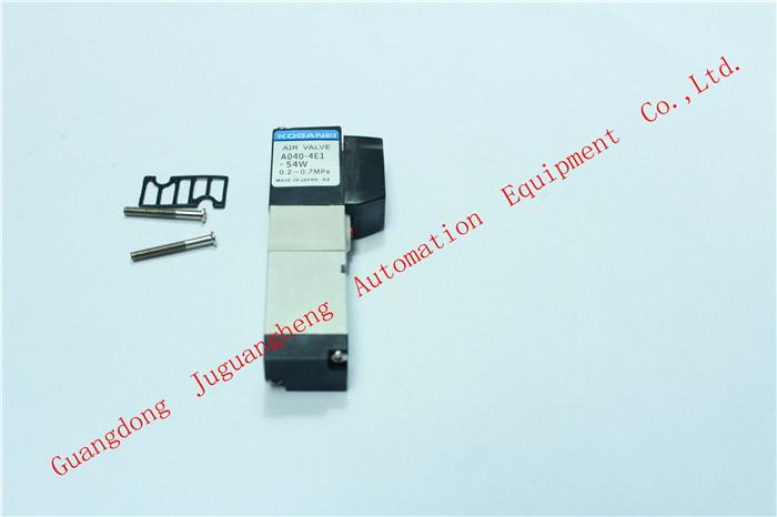 KM1-M7162-11X Yamaha YV100II Valve A040E1-54W (3)