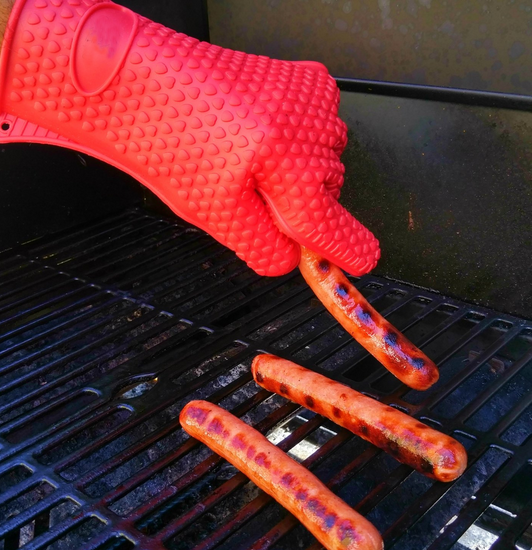 grill gloves