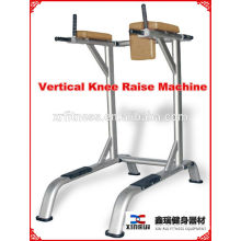 leg raise Vertical Knee Raise Machine