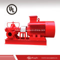 UL Listed Electric Motor Driven Fire Fighting Water Pump