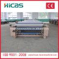 JW851 2 nozzle water jet loom weaving machine
