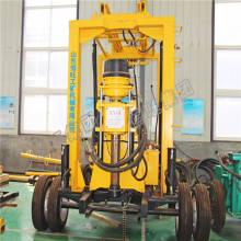 DTH hole drill rigs water well drilling machine
