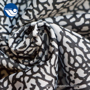Sports Wear Outdoor Textile Printing Upholstery Fabric