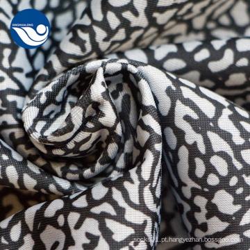 Os esportes vestem a tela de estofamento exterior da impressão de matéria têxtil
