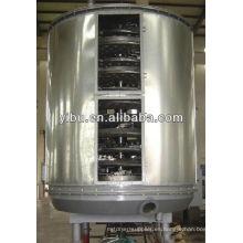 LZG tornillo secador vibratorio (equipo de secado, máquina de secado)
