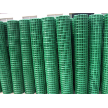 Competitive Price PVC coated Welded Wire Mesh