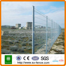 Modern Iron Gate and Fence Designs Factory