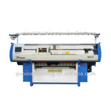 14GG automatic sweater computerized flat knitting machine(GUOSHENG)