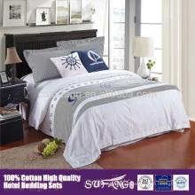 2017 amazon venda quente china fornecedores lastset cama de casal projeta conjunto de cama