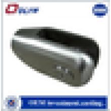 ISO9001 OEM CNC usinage en porcelaine pièces en acier inoxydable pièces perdu cire moulage