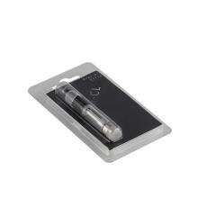 0,5 ml Vape Pen Cartridge Blister Clamshell Pack