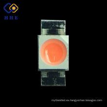 Fábrica de alto brillo 6028 Pink Smd para teclado