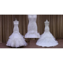 Belt Real Sample Wedding Dresses