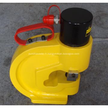 Perforatrice hydraulique