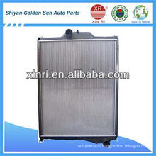 Radiator for Dongfeng truck1301Z24-010 dongfeng truck parts