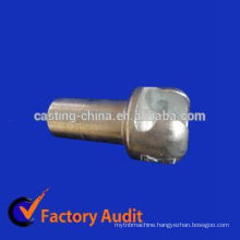 forged socket clevis overhead electric power fitting/link fitting