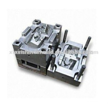 Professional Plastic Injection Mould Maker