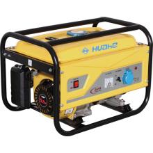 Equipamento Elétrico / Gerador de gasolina CE HH3700-C (2KW-2.8KW)