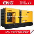 Venda geradores a diesel de 280kw de alto desempenho
