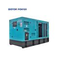 Gerador eletrônico de energia a diesel 250KVA 200KW com AVR