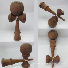 Unfinished Cherrywood Kendama